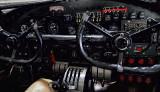 Lancaster Cockpit