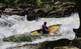 On the Gull River