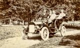 1910 REO Model S Demi-Tonneau