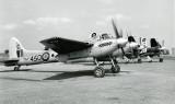Sea Hornet F20.