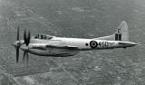 Sea Hornet F20  Flight -1