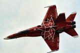 CF-188 Hornet 150 Colours