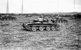 Covenanter Tanks