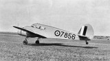 Cessna Crane