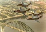 CF-101 Voodoos