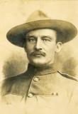 Major General R S S Baden-Powell