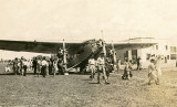Ford 6-AT Trimotor