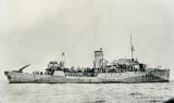 HMCS Sorel