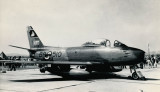 Canadair Sabre Mk 6