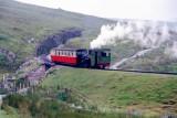 A_531_ZC_34.jpg Snowdon Mountain Railway - Snowdonia - © A Santillo 1991