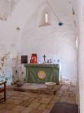 G10_1094.jpg Chapel of Notre Dame de la Calarte - St Savoiur - © A Santillo 2011- © A Santillo 2011