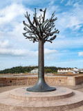 G10_1047.jpg Sculpture - The Freedom Tree - St Helier Jersey - © A Santillo 2011