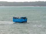 G10_1050.jpg Elizabeth Castle's amphibious vehicle - St Helier Jersey - © A Santillo 2011
