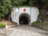G10_1051.jpg German Underground Military Hospital - St Lawrence - © A Santillo 2011