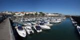 IMG_6132-6134.jpg View of Saint Peter Port across Albert Marina - © A Santillo 2014