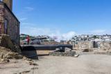 IMG_6159-Edit.jpg Firing the midday gun - Cornet Castle, Saint Peter Port - © A Santillo 2014