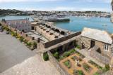 IMG_6173-Edit.jpg View of St Peter Port from Cornet Castle - Saint Peter Port - © A Santillo 2014