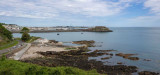IMG_6204-6205.jpg View of Cornet Castle from Clarence Battery, La Vallette - © A Santillo 2014