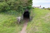 IMG_6210.jpg Le Creux ès Faries Passage Tomb, Fort Saumarez Headland - © A Santillo 2014