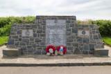IMG_6218.jpg Memorial, Fort Saumarez Headland - © A Santillo 2014