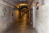 IMG_6260-Edit.jpg Communication corridor - The Underground Military Hospital, Saint Andrew - © A Santillo 2014