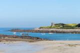 IMG_6295.jpg Ladies Bay, Tower No. 10 and Chouet Headland - © A Santillo 2014