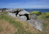 IMG_6394-Edit.jpg Le Trèpied - a prehistoric passage grave (c. 4000-2500BC) - Saint Saviour - © A Santillo 2014