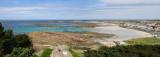 IMG_6419-6420.jpg Views of Cobo Bay and Saline Bay - © A Santillo 2014