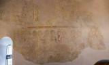 IMG_6463-6465.jpg Medieval frescoes - Ste. Apolline's Chapel, Saint Saviour - © A Santillo 2014- © A Santillo 2014