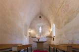 IMG_6466-Edit.jpg Medieval frescoes - Ste. Apolline's Chapel, Saint Saviour - © A Santillo 2014