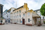 IMG_7062-Edit.jpg The Old Police Station - Royal Square, St Helier - © A Santillo 2016