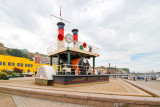 IMG_7067-Edit.jpg Steam clock - New North Quay, St Helier - © A Santillo 2016