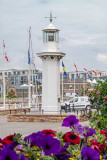 IMG_7078.jpg The New North Quay lighthouse - New North Quay, St Helier - © A Santillo 2016