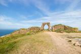Grosnez Castle - Jersey, The Channel Islands