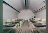 Jer_1983_022.jpg German Underground Military Hospital hospital ward - St Lawrence - © A Santillo 1983