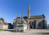 IMG_5922.jpg Chapel of Notre Dame de Tronoën and Calvaire - Saint-Jean-Trolimon Brittany France - © A Santillo 2014