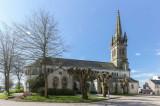IMG_6071-Edit.jpg Plomelin Church - Plomelin Brittany France - © A Santillo 2014