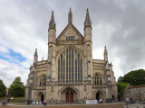 IMG_4698-Edit.jpg Winchester Cathedral - © A Santillo 2013