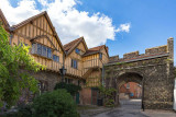 IMG_4703-Edit.jpg Cheyney Court and Priors Gate, Winchester - © A Santillo 2013