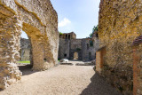 IMG_4706-Edit.jpg Wolvesey Castle (ruins) 1141-1372(3), Winchester - © A Santillo 2013