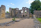 IMG_4707-Edit.jpg Wolvesey Castle (ruins) 1141-1372(3), Winchester - © A Santillo 2013