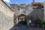 IMG_4711.jpg Priors Gate, Winchester - © A Santillo 2013