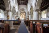 IMG_4712.jpg All Saints Church 12th c Norman (replaced earlier Saxon Church) 1170, Crondall - © A Santillo 2013