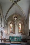 IMG_4714-Edit.jpg All Saints Church 12th c Norman (replaced earlier Saxon Church) 1170, Crondall - © A Santillo 2013