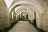 IMG_4788.jpg Winchester Cathedral - The Crypt, the original Norman east end of the Cathedral - © A Santillo 2013