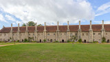 IMG_4799-Edit.jpg The Hospital of St Cross, Winchester - © A Santillo 2013