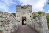 IMG_6775.jpg The Gatehouse, Carisbrooke Castle Newport - © A Santillo 2015