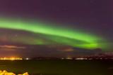 IMG_5261-Edit.jpg Aurora from the sea front - Reykjavik - © A Santillo 2014