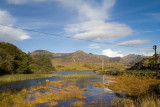 IMG_4983.jpg The Twelve Bens and Lough Nacoogarrow, Galway - © A Santillo 2013