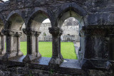 IMG_5001.jpg Cong Abbey, Cong Co. Mayo - © A Santillo 2013